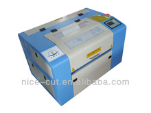 NC-5030 mini crafts/Christmas gift/decoration/ornament laser engraving machine