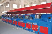 high/low carbon steel wire drawing machine/nail making machine/descaling machine