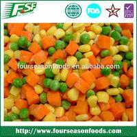 Frozen California Mixed Vegetable,Frozen Mmixed Vegetables in bulk