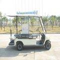 Eléctrico de hospital ambulancias de transporte carrito de golf para la venta( lt- a2. Sa)