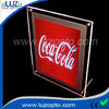 A0,A1,A2,A3,A4 acrylic slim light box, slim led light frame