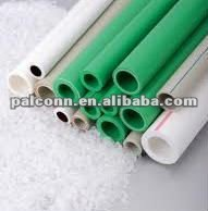 Palconn PPR water pipe drainage tube