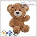 la costumbre de peluche de felpa animales juguetes para los niños del oso de peluche de la felpa