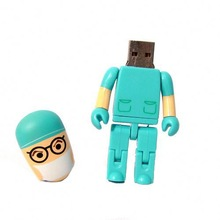 2014 new product wholesale medical promotional usb flash drive free samples made in china