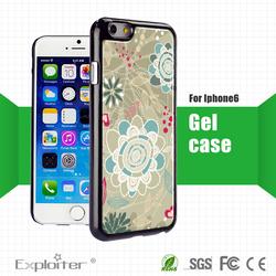 Factory Wholesale Price Fashion Custom Mobile Phone Case