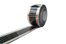Carbon Heating Film roll can be cutted