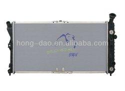 Aluminum Auto Radiator for Chevrolet 00-02 Regal/00-03 Impala/ 04-05 Impala/Monte Carlo