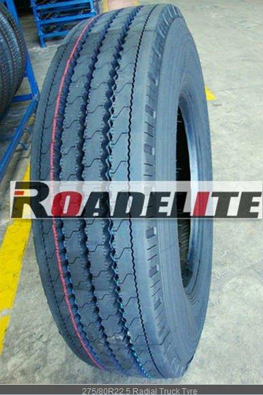 275/80r22.5 pneu radial de caminhão