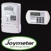 JOY311 Three Phase Prepaid Wireless Keypad electric/Energy Meter