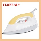 Adjustable Temperature Dry Iron Cheap Electric Iron Good Quality