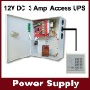 access control system switch power supply, UPS 12v