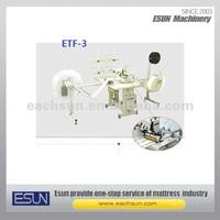 ETF-3 Mattress Logo Tape Sewing Machine