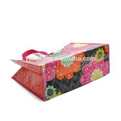 2014 new china pp woven bag,lamination pp woven bag,recycled pp woven bag
