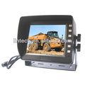 Ver traseira do carro 5.6 polegada monitor LCD