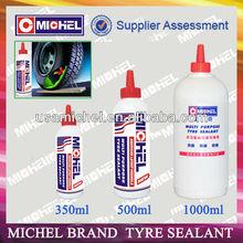 Liquid Self-Repair Tyre Sealant