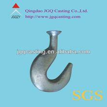 Investment Cast Steel Hooks