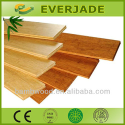 2014 Carbonized CLICK Strand Woven Bamboo Flooring with CE