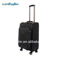 Sells Brand Animal Print Luggage