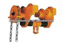 Iron Trolley 1 ton to 20 ton loading capacity