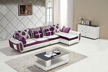 purple sectional sofa OCS-123M