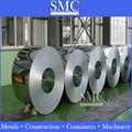 Bobina de alumínio fabricante( 1060/5052 h24/3003 bobina de alumínio para o radiador, condensador, etc construção.)
