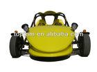 EPA Approved 250cc three wheels reverse Go Kart
