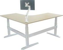 wholesale electric adjustable height standing desks/tables