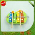los niños de madera instrumentos musicales