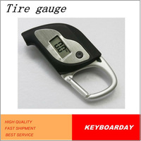 Digital tire pressure gauge for measuring tire pressure of bike,truck,car with 150PSI