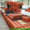 Estrutura de aço leve galpão para catttle/ovinos/porco da china