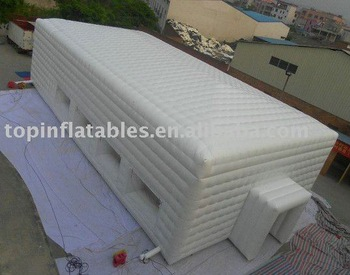 2015 large inflatable tent, inflatable party tent