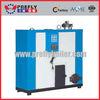 Automatic Vertical Water Heating Pellet Boilers
