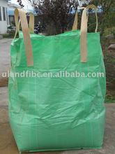 one ton bulk cargo bags