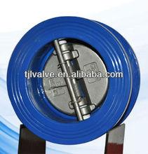 DIN standard check valve