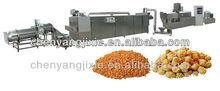 Proteína verde equipamentos de processamento de alimentos linha / máquina