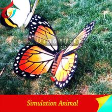 Outdoor Playground Simulation Animal Model