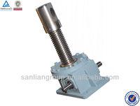 SWL Series worm screw jack with high quality