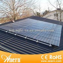 Off grid 1.5KW sun power best generator home use