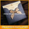 Hochzeitseinladungen( BLF- gc023)