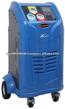 WDF-X540 Auto Air condition handling system AC service station