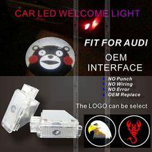 2013 New design!!Unique led 3d led car for benz logo brand name car chip led