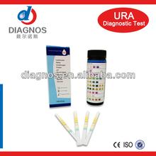 Sale! one step urinalysis test/ 10 parameter test/ ph/ protein/nitrite/ketone