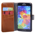 tablet case/mobile case/leather case for Samsung S5