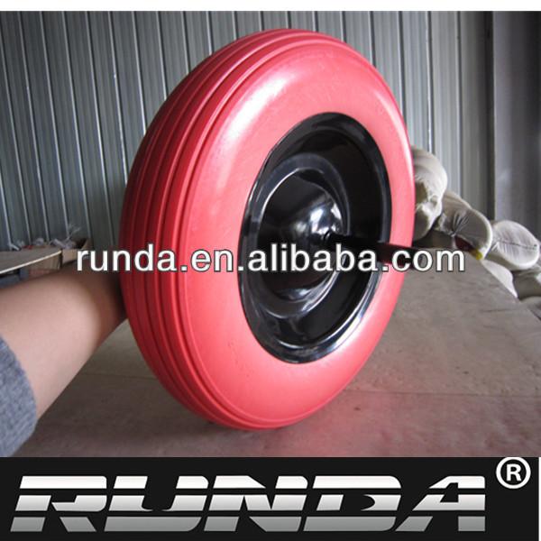 high quality wheel barrow solid wheel