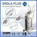 2013 melhor cabelo máquina de remoção de S3000 CE / ISO cabelo salão de beleza profissional equipamentos