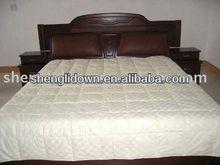 75% portable cotton duck down blanket printed down comforter cotton comfortereider down quiltdown feather quilt