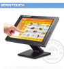 new product 15'' inch tft lcd touch screen monitor,smart led touch screnn display,wholesale touchscreen monitor with vga/usb