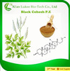 Herbal Black Cohosh Extract Triterpenoid Saponis