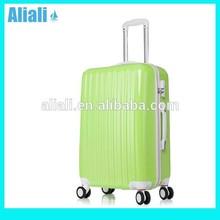 PC luggage bag travel new designed luggage bag travel