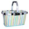 2014 cheap printed nylon foldable shopping bags guangzhou manufacturer made in china
